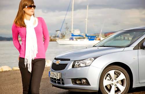 cars-and-sea-girls
