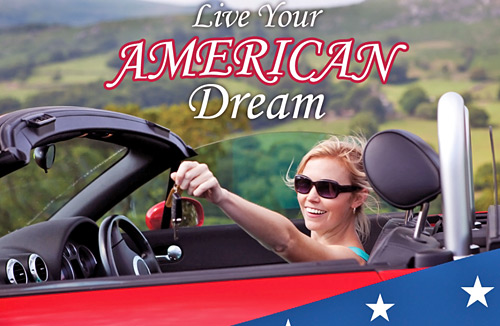 Auto-Loan-american-dream