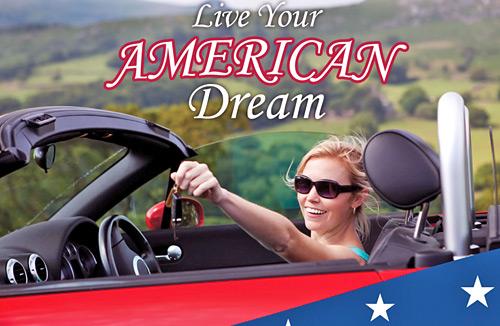 Auto-Loan-american-dream