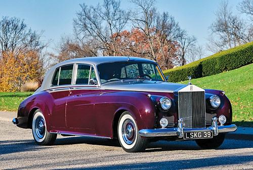 Silver-Cloud-Rolls-Royce-Trump
