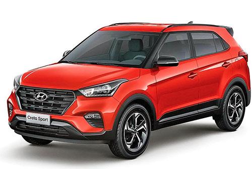 Hyundai-Creta